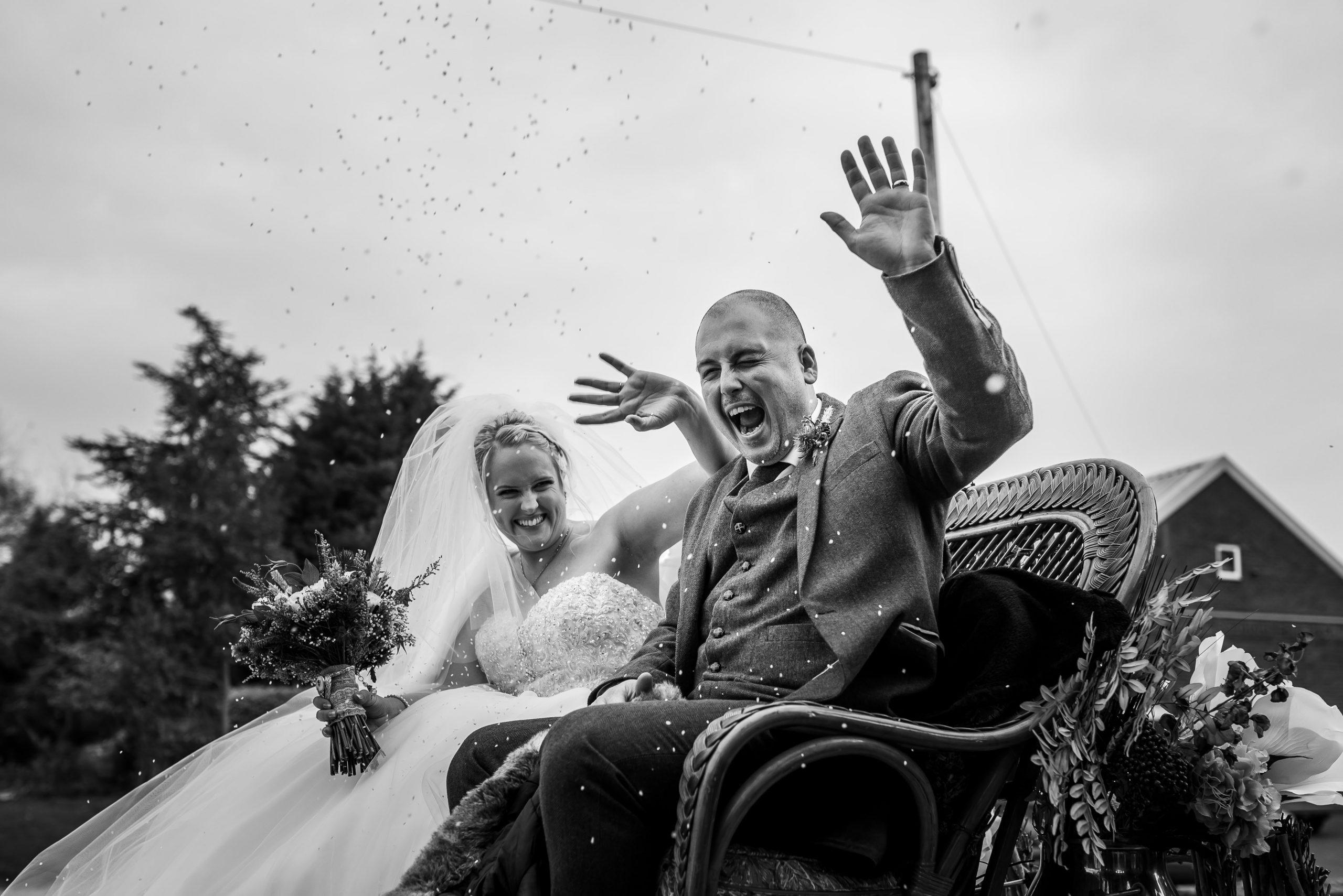 Ormskirk Wedding